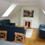 Apartment 31, The Convent, College Street NG1 5AU