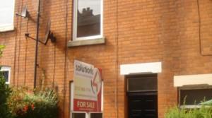 4 Ormonde Terrace, Sherwood, NG5 2FE