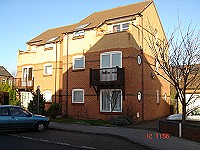 Flat 19 ,Tonnelier Road, Dunkirk NG7 2PR