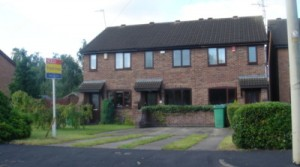 1a Lace Street, Dunkirk, NG7 2JJ