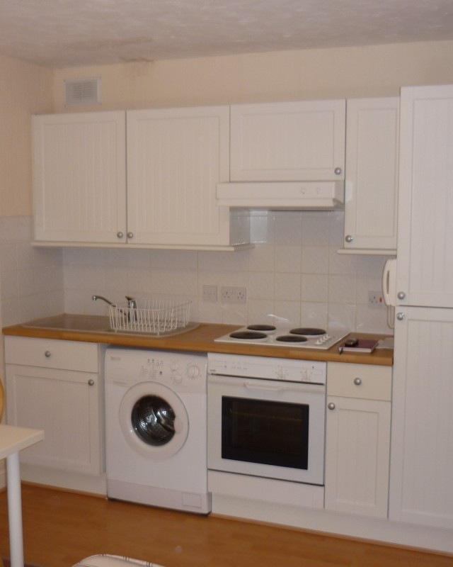 Refurbished Kitchen Appliances Nottingham