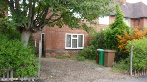 61 Linton Rise, Sneinton, Nottingham NG3 7DB