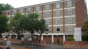 31 Tavistock Court, Mansfield Road, NG5 2EH