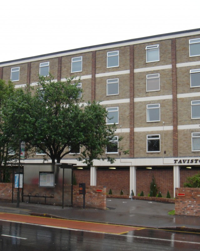 Flat 31, Tavistock Court, Mansfield Road. NG5 2EH
