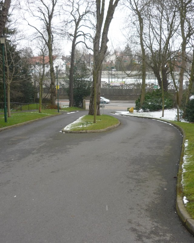Flat 12, The Cedars, Mansfield Road, Sherwood