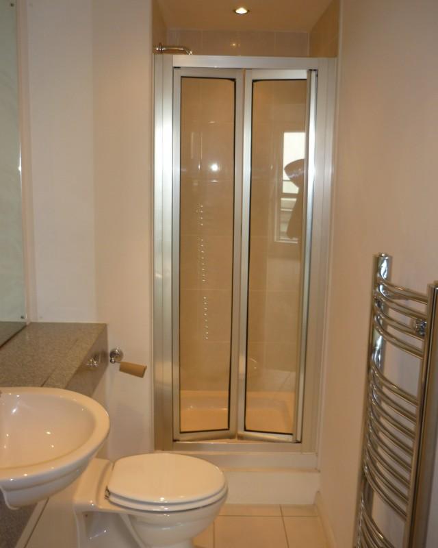 Apartment 64, One Fletcher Gate, Adams Walk, NG1 1QR