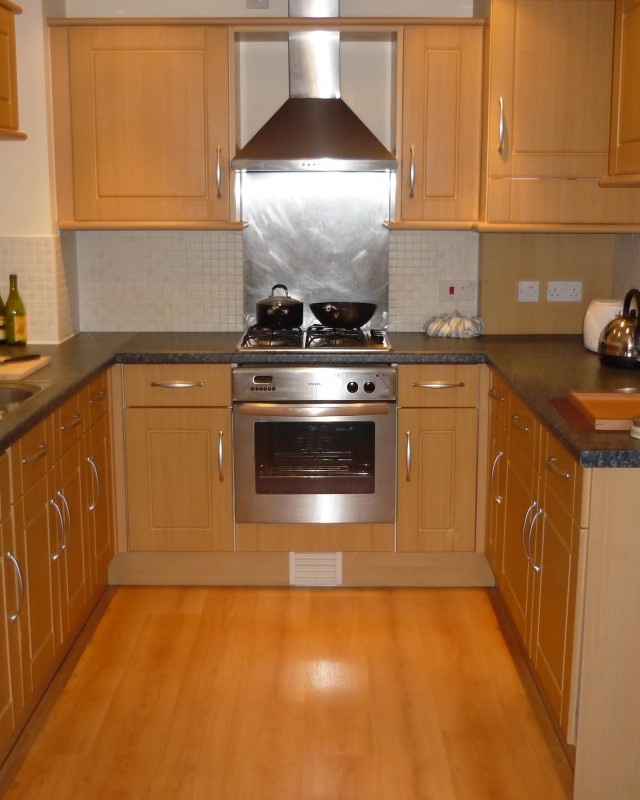 Apartment 10, The Zone, Cranbrook Street, NG1 1EJ