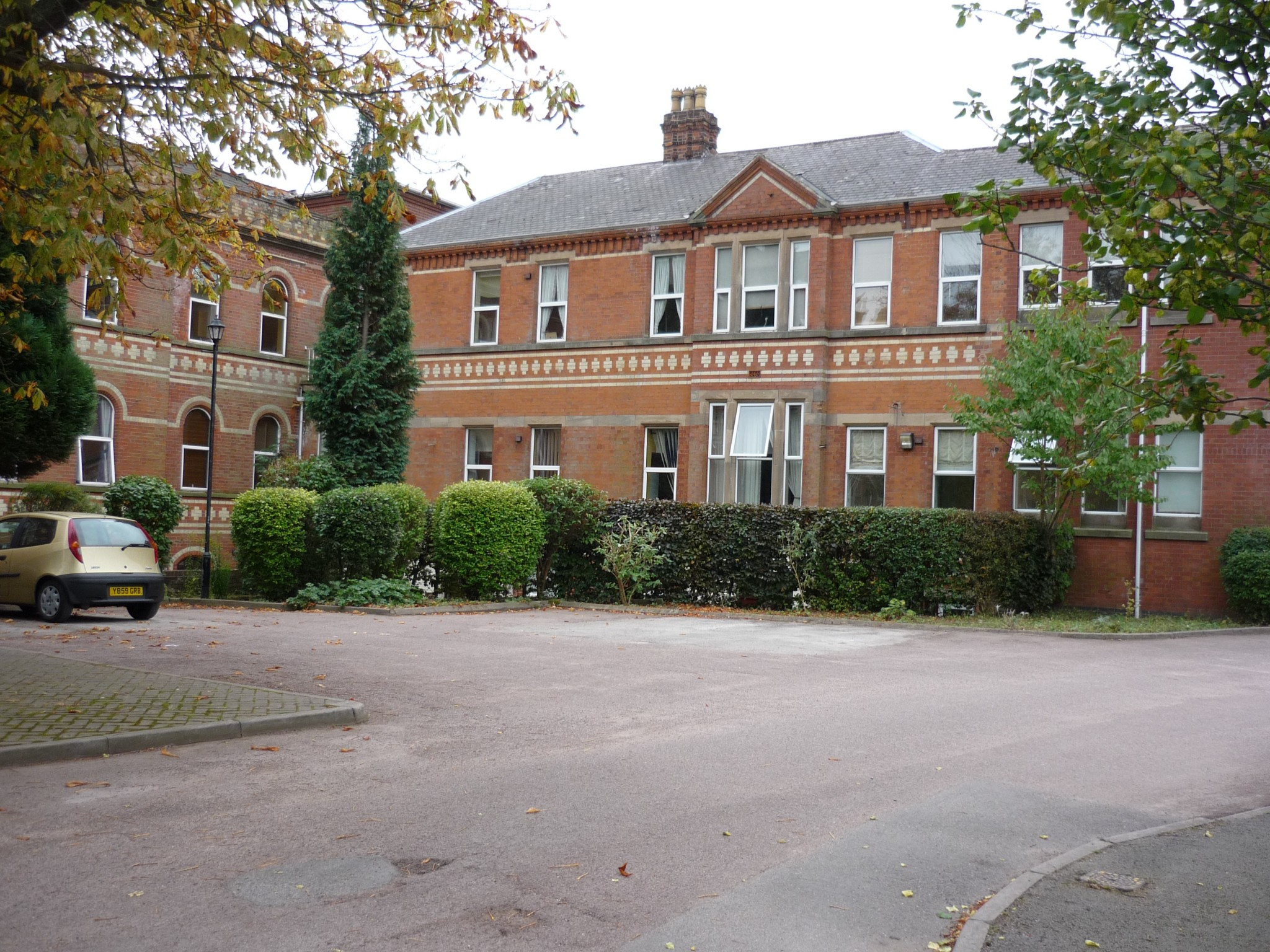1a, The Victor , Hine Hall , Mapperley NG3 5PL