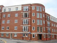 Apartment 10, The Zone, Cranbrook Street, NG1 1EJ