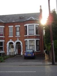 Flat 2, 36 Loughborough Road, West Bridgford