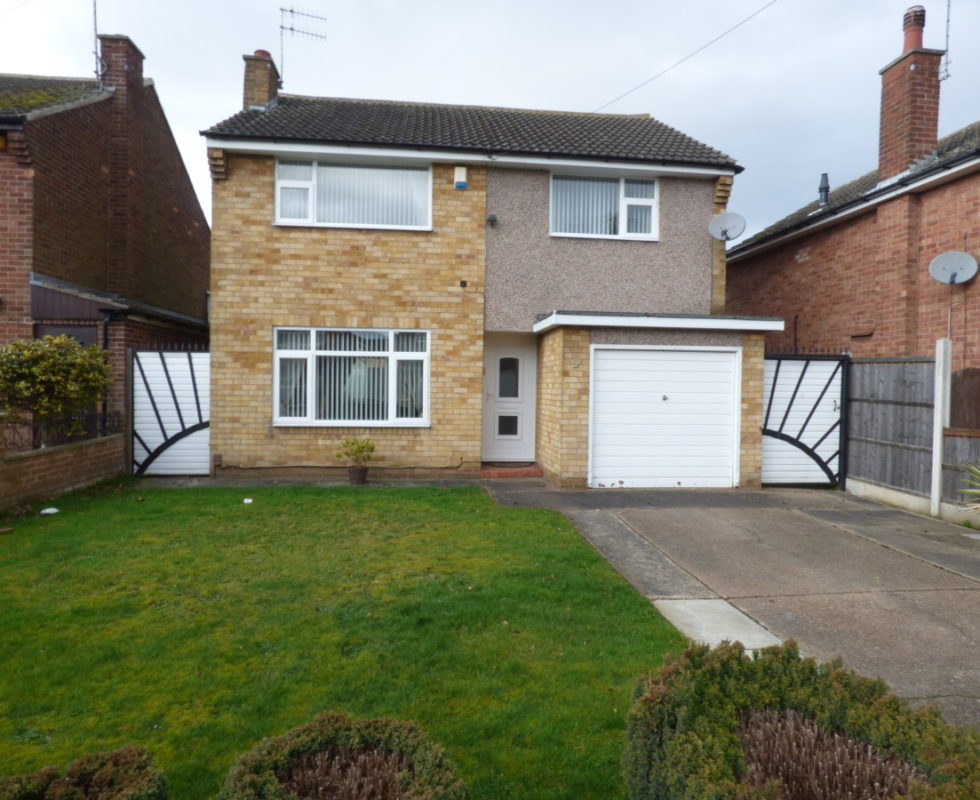 8 Saltney Way, Silverdale, NG11 7EH