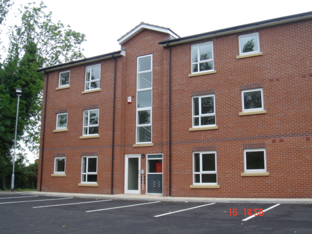Flat 12, Hendon Court, Hendon Rise, NG3 3AQ