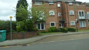 19 Tonnelier Road, Dunkirk, NG7 2RW