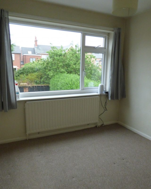 4 Ashley Court, Enfield Street, Beeston NG9 2DL